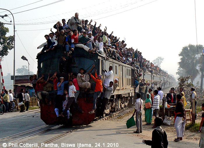 Bangladesh Railways And Ship Breaking Yards