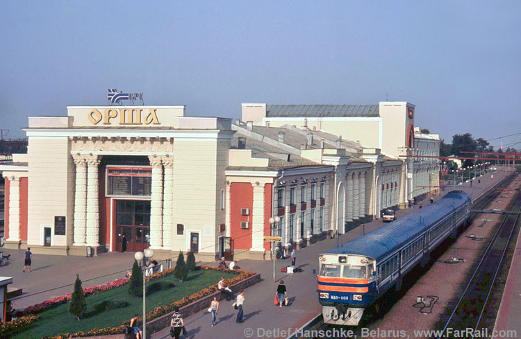Station Orsha